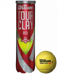Tour Clay Red 4