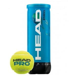 Head Pro 3 мяча
