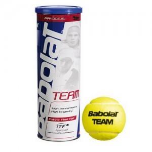 Babolat Team 3 мяча